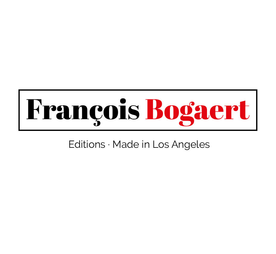 Francois Bogaert Editions